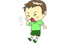 Ребенок кашляет. Что делать от кашля.