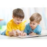 Английский детский садик: выбор и преимущества