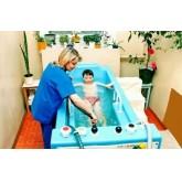 Детский санаторий для детей с родителями