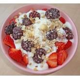 Что приготовить ребенку на завтрак быстро и полезно