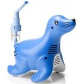 Детские небулайзеры: область применения