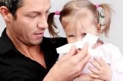 Насморк у ребенка: как предотвратить гайморит