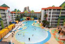 Отдых с детьми за границей: отели для детей
