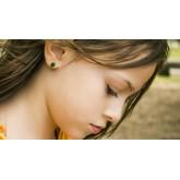 Детская бижутерия для девочек и прокол ушей