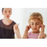 Ребенок не слушается родителей. Почему?