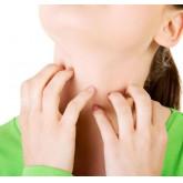 Чесотка у детей: симптомы, лечение, фото