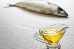 Рыбий жир для детей: польза и отзыв